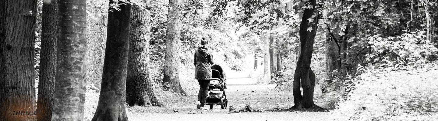 6. Teil der Serie: Trage, Kraxe & Co – so macht Outdoor mit Kleinkindern Spaß!
